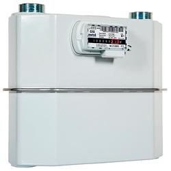 UG series Bellow gas meter