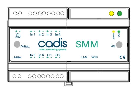 Smart Monitoring Module