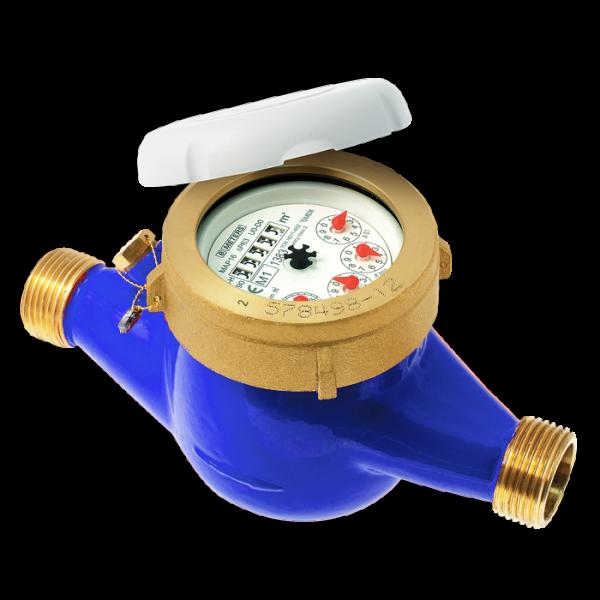 multi jet koud watermeter